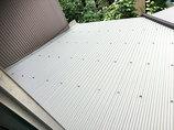 外壁・屋根リフォーム雨の日も安心、心配していた雨漏りがなくなった屋根