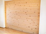 内装リフォーム能登ヒバの香りでリラックスできるお部屋&トイレ